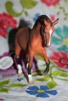 #88719  Breyer Collecta Horse, Hanboverian, Bay Mare