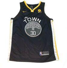 Stephen Curry Golden State Warriors Jersey Medium The Town