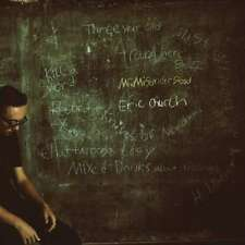 Eric Church - Mr. Misunderstood NEW CD