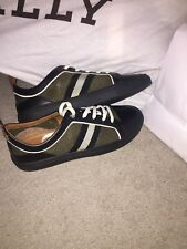 Bally Hegor Men's Trainers Sneakers