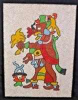 Kukulkan Dios del Viento Gravel Art Picture