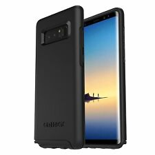 Otterbox Symmetry Series for Samsung Galaxy Note 8 (Black) 100% Authentic