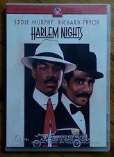 Harlem Nights ( Dvd 2002) Movie R4
