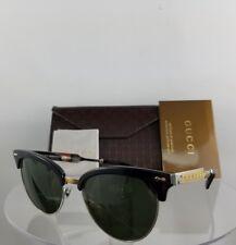 f0bbea8d8d7 Brand New Authentic Gucci GG 4283 S Sunglasses CSA1E GG 4283 Frame