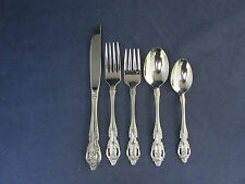 20pc SET - Oneida Stainless RENOIR / PEMBROOKE Service for Four USA