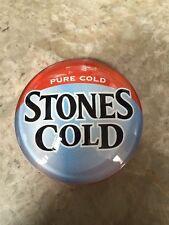Le pietre più recenti Freddo Round BADGE (freddo PURO)