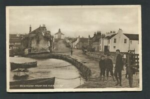 Bowmore Islay - View From The Pier c1950