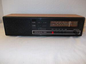 """DDR Radio """" Stralsund 1002 """" von VEB Robotron- Vertrieb Berlin Werk Stralsund"""