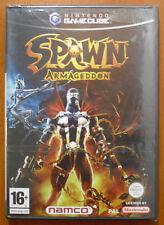 Spawn Armageddon, Namco, Nintendo GameCube & Wii, Pal-UK ¡¡NUEVO A ESTRENAR!!