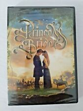 The Princess Bride Dvd New Factory Sealed