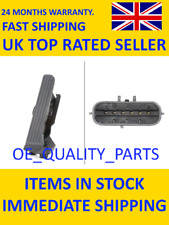 Accelerator Gas Pedal Position Sensor Throttle 6PV011040-701 HELLA for Audi VW