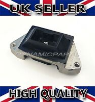 GEARBOX ENGINE MOUNT FOR FORD TRANSIT 2.4 MK7 (2006 ONWARDS)