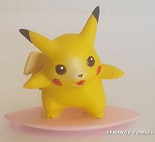 "Pokemon surfing pikachu original takara tomy pvc 2"""