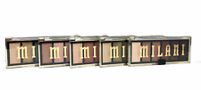 Milani Most Wanted Eyeshadow Palette 0.18Oz/5g NEW SEALED *YOU PICK!*