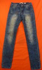 IKKS Jean Taille 22 US - Skinny - Stretch