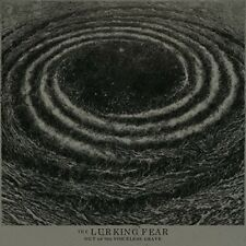 THE LURKING FEAR - OUT OF THE VOICELESS GRAVE   VINYL LP NEU