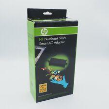 HP 90W Smart Original Genuine AC Adapter for HP Laptops 489210-001 KG298AA#ABA