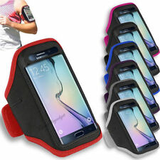 Sports Running Jogging Gym Arm Band Case Cover Holder for Note 3/4 Samsung S5 S6