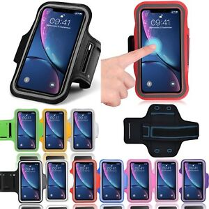 Super Gym Armband Running Exercise Case Workout Holder For iPhone 11 11 Pro Max