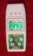 HEAD TO HEAD BASEBALL BY COLECO HANDHELD GAME