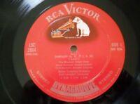 Mozart-Jupiter Sym-Eine Kleine Nachtmusik-Leinsdorf,Boston Sym-RCA Shaded Dog