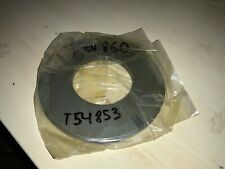 NOS GENIUNE JOHN DEERE TRACTOR PARTS THRUST WASHER  T54853