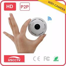 Original Saviorz 2MP IP Camera HD 1080P VR Wifi 360 Degree Surveillance Camera