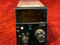 ROCKWELL/COLLINS CTL 20 CONTROL HEAD P/N 622-4523-018