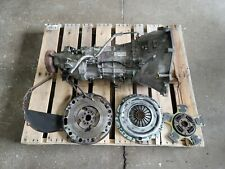 2007 2009 Mustang Gt500 T6060 Transmission 6 Speed Clutch