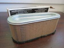 NOS OEM Briggs & Stratton air filter cartridge # 496894S