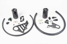 2016-2018 Ford Focus RS Radium Engineering Dual Catch Can Kit 20-0328