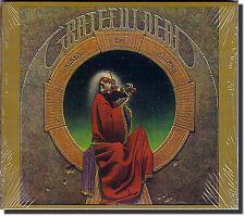 Grateful Dead , Blues For Allah (CD_HDCD_Album Reissue_Remastered_Digipak)