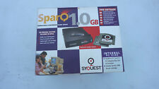 SyQuest SparQ External Ide 1GB Disk Drive SPARQ1
