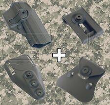 IMI Defense - Jericho FS Combo Roto Holster Interchangeable Attachment Kit