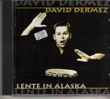 (BL505) David Dermez, Lente In Alaska - 2000 CD