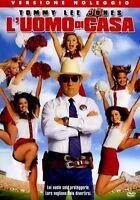 L'Uomo di casa (2005) DVD Nuovo Sigillato Tommy Lee Jones Versione Noleggio