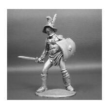 Tin Figure Gladiator Summit 1st Century BC (1) G-16