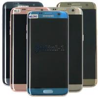 Samsung Galaxy S7 Edge 32GB G935F (Unlocked) Android 4G LTE Smartphone SIM Free