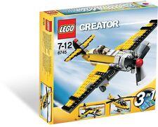 LEGO Creator Propellor Power - 6745 - BRAND NEW but damaged box
