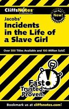 Incidents in the Life of a Slave Girl (Cliffs Notes)