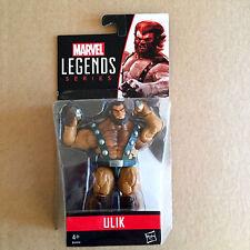 Marvel Legends Series Marvel's Rage Figure Hasbro B6914
