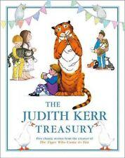 The Judith Kerr Treasury, Kerr, Judith, Very Good Book