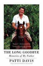 The Long Goodbye: Memories of My Father-ExLibrary
