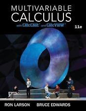 Multivariable Calculus: By Larson, Ron, Edwards, Bruce H.