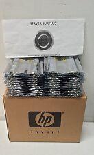 HP 2GB (1x2GB) PC3-10600R 500656-B21 500202-061 501533-001 NEW!!!