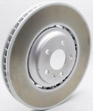 OEM Audi A8,S6,S7,S8 Front Rotor 4H0-615-301-K