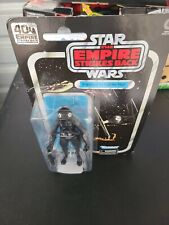 star wars The Black Series imperial tie fighter pilot