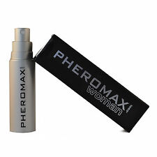 Fascinate him with PheromaX Woman exclusive pure Pheromones 14ml spray Germany
