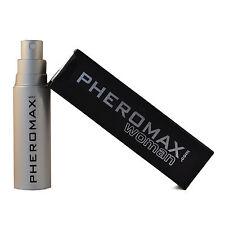 Fascinate him with PheromaX Woman exclusive pure Pheromones 14ml spray Germany
