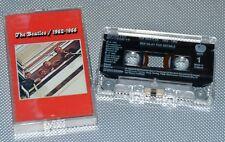 Cassette Audio The Beatles - 1962 - 1966 - K7
